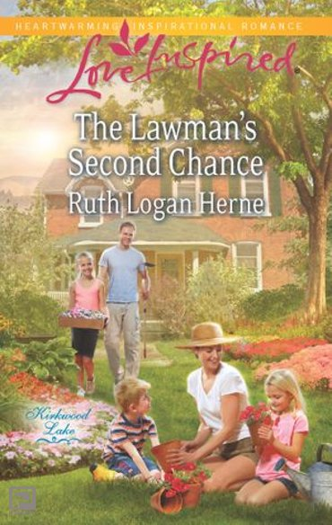 The Lawman's Second Chance - Kirkwood Lake