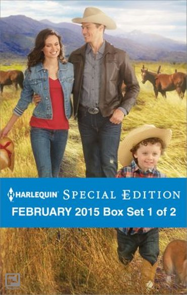 Harlequin Special Edition February 2015 - Box Set 1 of 2