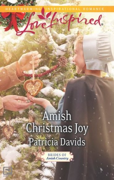 Amish Christmas Joy - Brides of Amish Country
