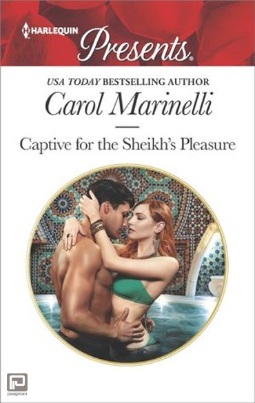 Captive for the Sheikh's Pleasure - Ruthless Royal Sheikhs
