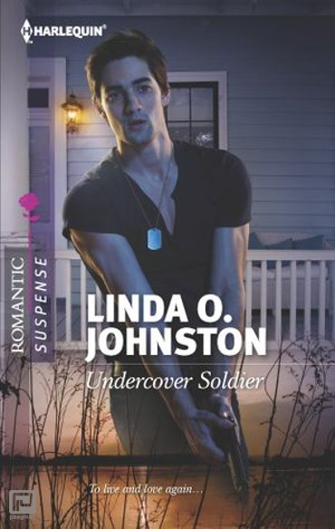 Undercover Soldier