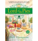 Lord of the Pies - A Kensington Palace Chef Mystery