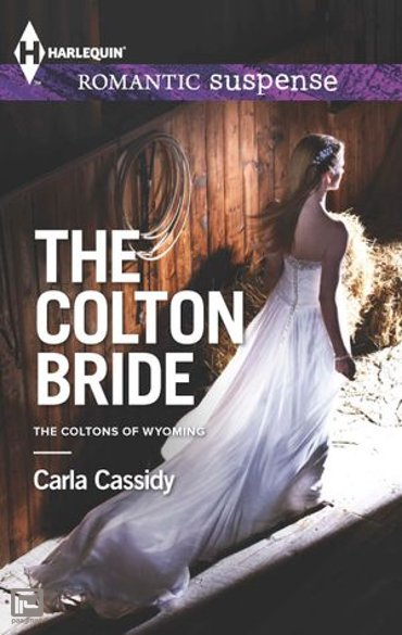 The Colton Bride - The Coltons of Wyoming