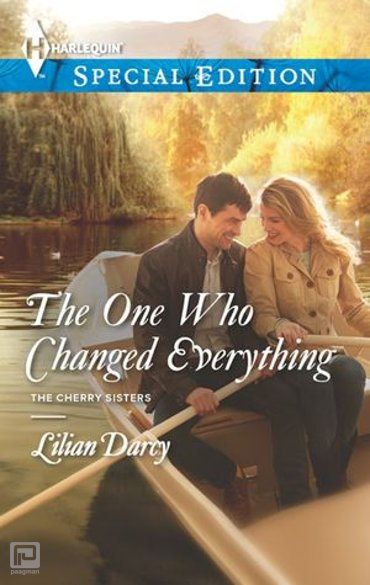 The One Who Changed Everything - The Cherry Sisters