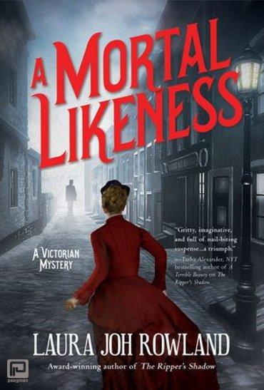 A Mortal Likeness - A Victorian Mystery