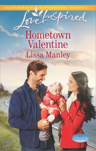 Hometown Valentine - Moonlight Cove
