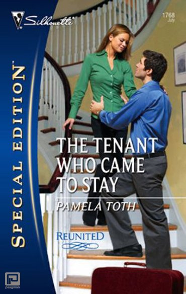 The Tenant Who Came To Stay - Reunited