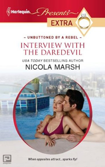 Interview with the Daredevil - Unbuttoned by a Rebel