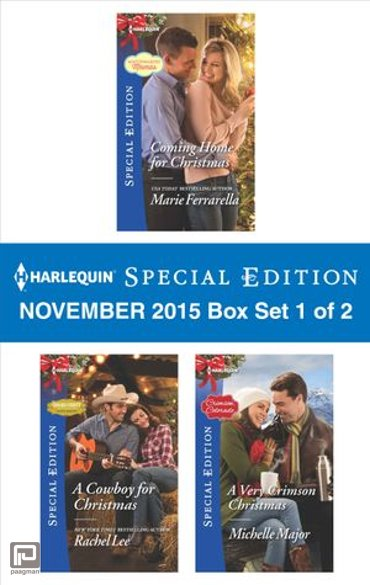 Harlequin Special Edition November 2015 - Box Set 1 of 2