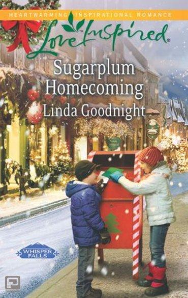 Sugarplum Homecoming - Whisper Falls