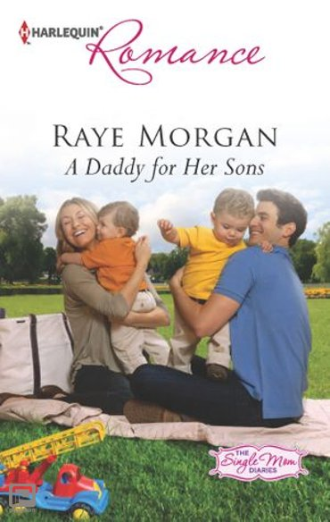 A Daddy for Her Sons - The Single Mom Diaries