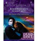 Emergency Contact - Dead Bolt
