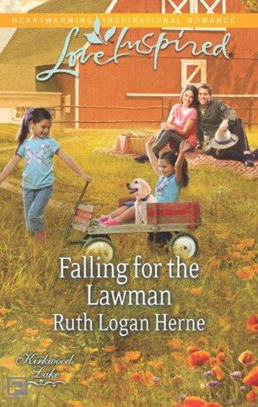 Falling for the Lawman - Kirkwood Lake