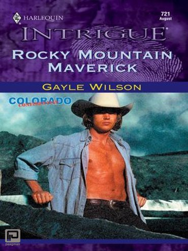 ROCKY MOUNTAIN MAVERICK - Colorado Confidential