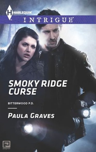 Smoky Ridge Curse - Bitterwood P.D.