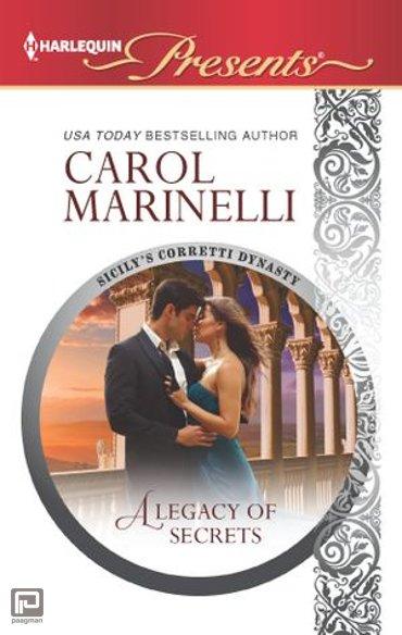 A Legacy of Secrets - Sicily's Corretti Dynasty