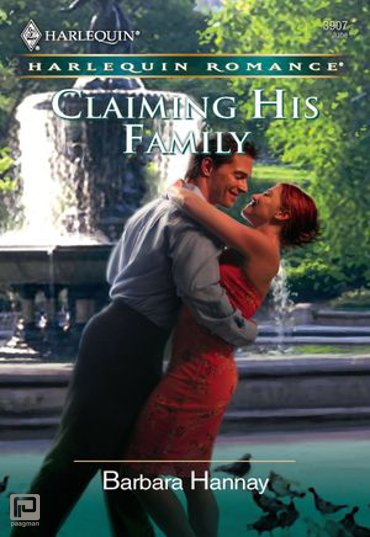 Claiming His Family