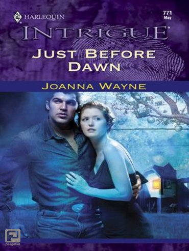 Just Before Dawn - Hidden Passions: Full Moon Madness