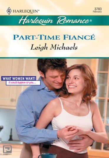 PART-TIME FIANCE