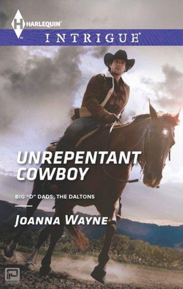 Unrepentant Cowboy - Big 'D' Dads: The Daltons