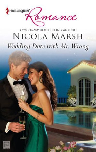 Wedding Date with Mr. Wrong