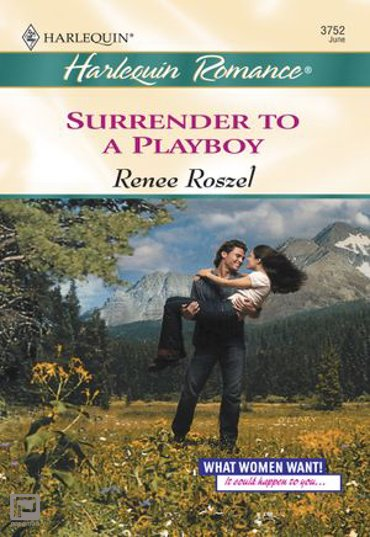 SURRENDER TO A PLAYBOY