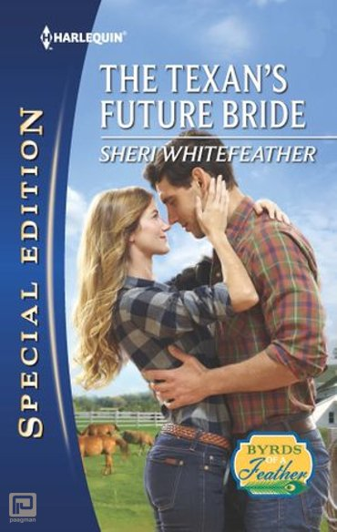 The Texan's Future Bride - Byrds of a Feather