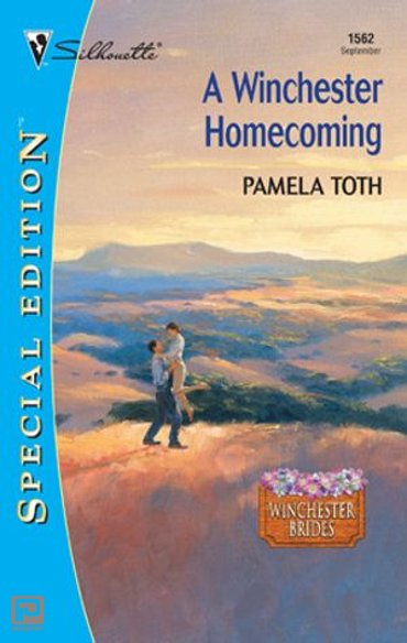 A WINCHESTER HOMECOMING - Winchester Brides