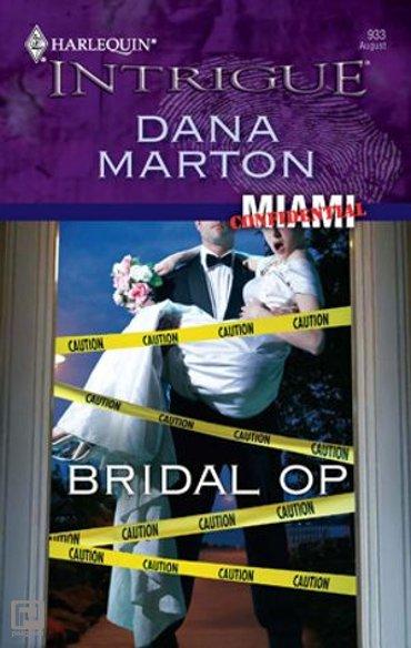 Bridal Op - Miami Confidential