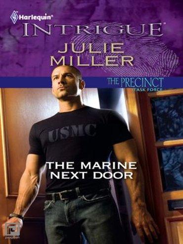The Marine Next Door - The Precinct: Task Force