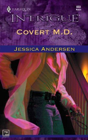 Covert M.D.