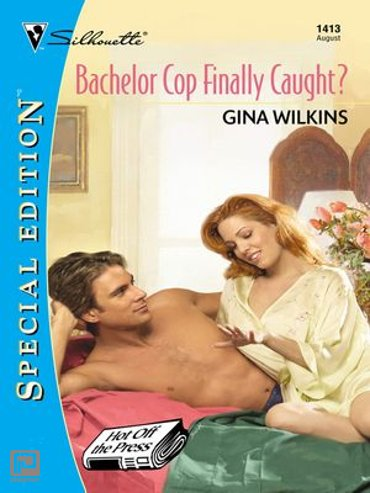 BACHELOR COP FINALLY CAUGHT? - Hot Off the Press