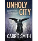 Unholy City - A Claire Codella Mystery