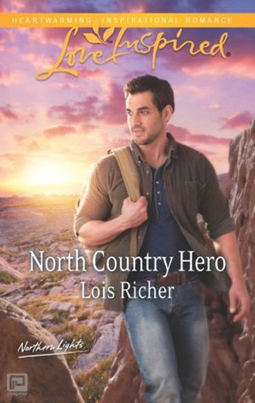North Country Hero - Northern Lights