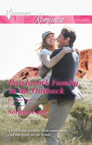 Patchwork Family in the Outback - Bellaroo Creek!