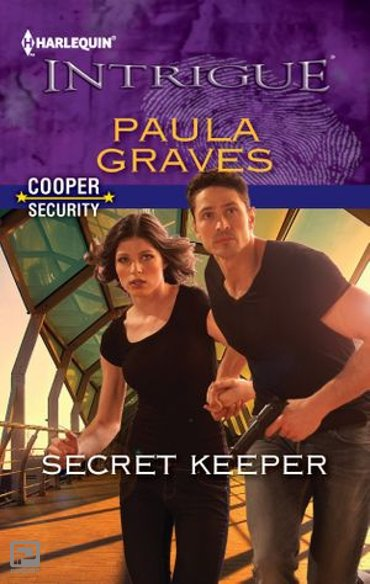 Secret Keeper - Cooper Security