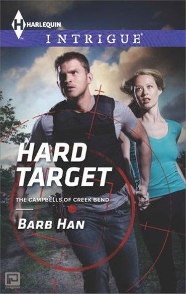 Hard Target - The Campbells of Creek Bend