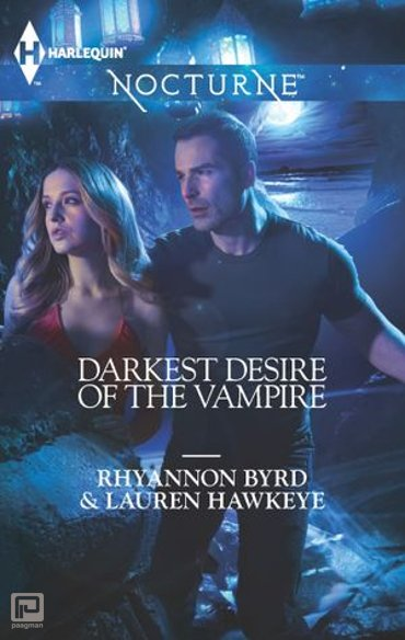 Darkest Desire of the Vampire