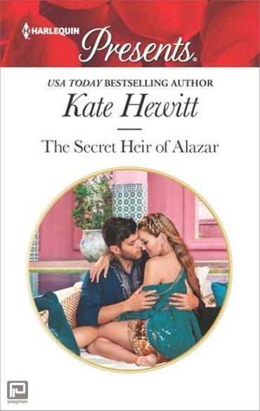 The Secret Heir of Alazar - Seduced by a Sheikh