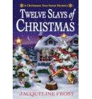 Twelve Slays of Christmas - A Christmas Tree Farm Mystery