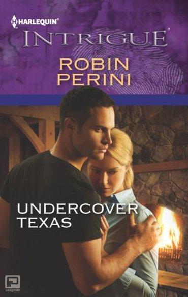 Undercover Texas