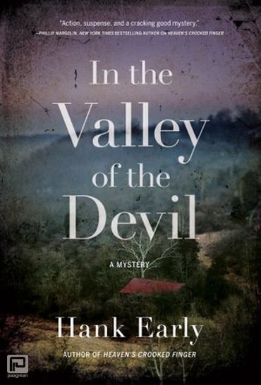 In the Valley of the Devil - An Earl Marcus Mystery