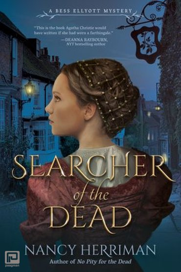 Searcher of the Dead - A Bess Ellyott Mystery