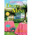 Death on the Menu - A Key West Food Critic Mystery