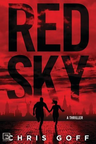 Red Sky - A Raisa Jordan Thriller