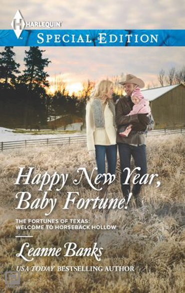 Happy New Year, Baby Fortune! - The Fortunes of Texas: Welcome to Horseback Hollow