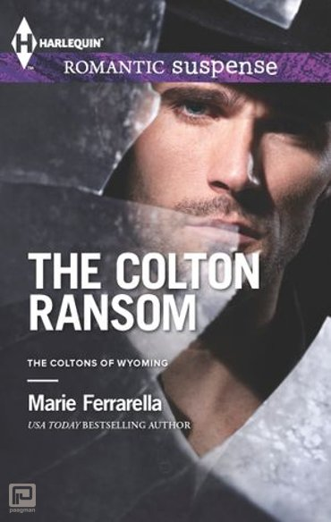 The Colton Ransom - The Coltons of Wyoming