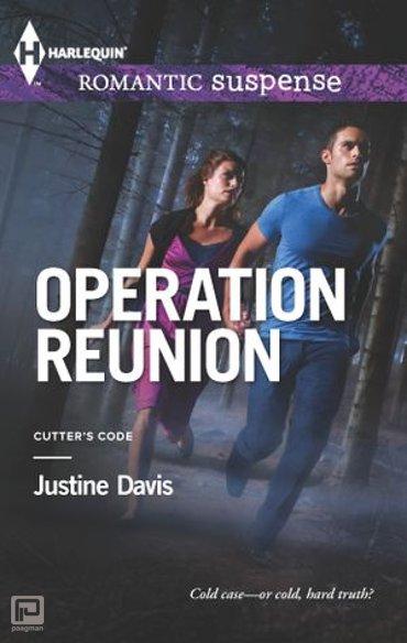 Operation Reunion - Cutter's Code