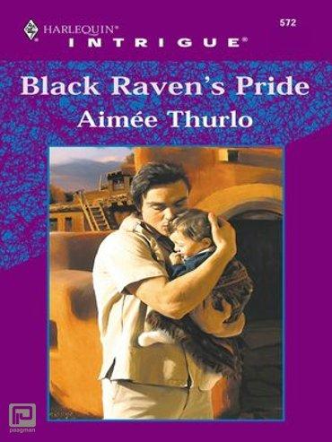 BLACK RAVEN'S PRIDE