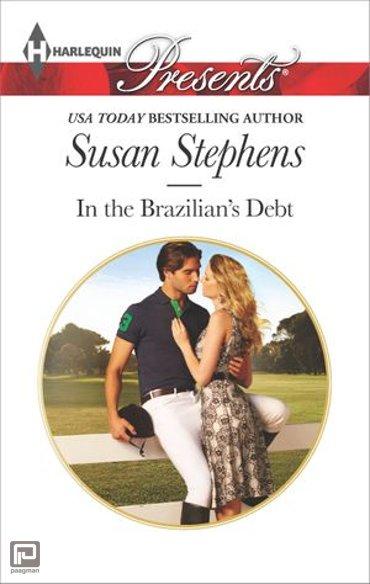 In the Brazilian's Debt - Hot Brazilian Nights!